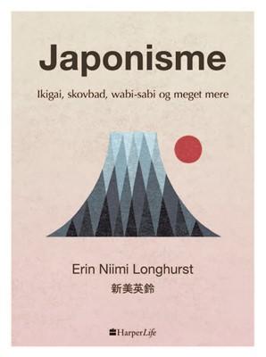 Japonisme Erin Niimi Longhurst 9788771914696