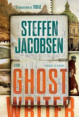 Ghostwriter Steffen Jacobsen 9788711698990