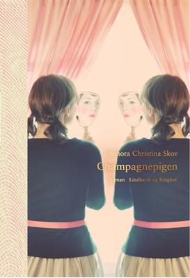 Champagnepigen Leonora Christina Skov 9788711902769