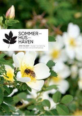 Sommerhushaven Jens Thejsen 9788792921178