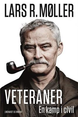 Veteraner Lars Reinhardt Møller 9788711901809