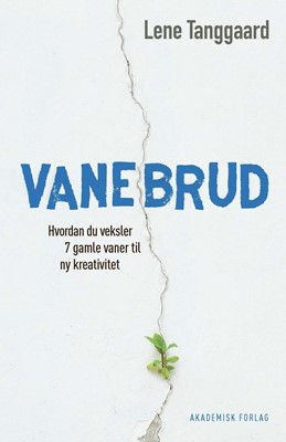Vanebrud Lene Tanggaard 9788750052401