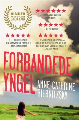 Forbandede yngel Anne-Cathrine Riebnitzsky 9788711902301