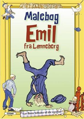 MALEBOG: EMIL ( kolli 6 )  9788711695012
