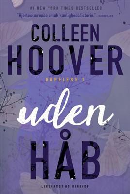 Uden håb Colleen Hoover 9788711900925