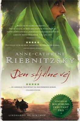 Den stjålne vej Anne-Cathrine Riebnitzsky 9788711902295