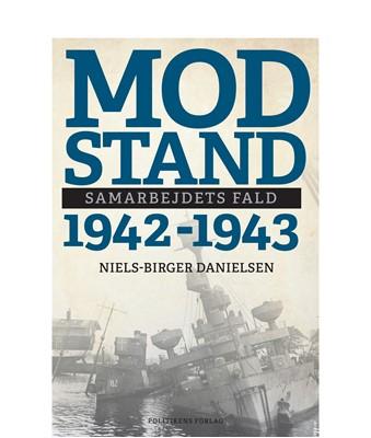 Modstand 1942-1943 Niels Birger Danielsen, Niels-Birger Danielsen 9788740022384