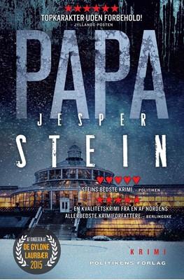 Papa Jesper Stein 9788740042771