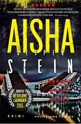 Aisha Jesper Stein 9788740048094