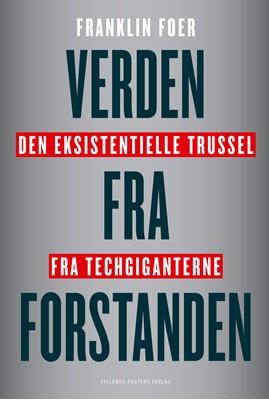 Verden fra forstanden Franklin Foer 9788740047578