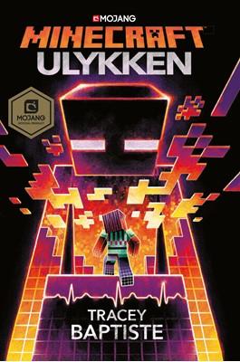 Minecraft - Ulykken Tracey Baptiste 9788740044591