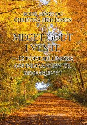 Meget godt i vente Christina Fich Jensen, Bodil Høgh 9788793692435