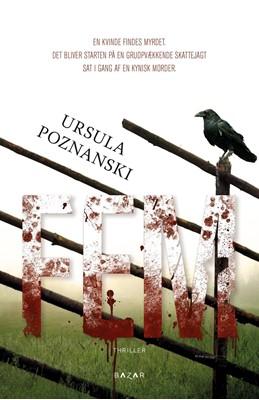 FEM Ursula Poznanski 9788771162981