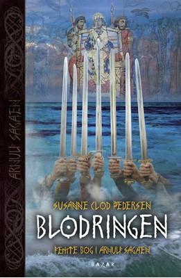Blodringen Susanne Clod Pedersen 9788771163186