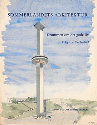Sommerlandets arkitektur  9788763546256