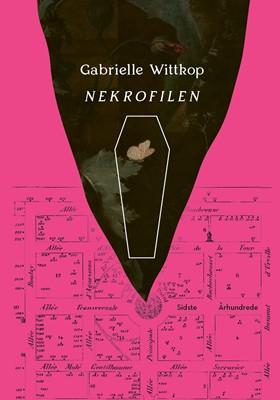 Nekrofilen Gabrielle Wittkop 9788799617272