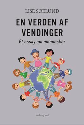 En verden af vendinger Lise Søelund 9788771909296