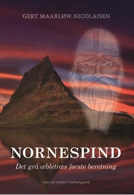 Nornespind Gert Maarlow Nicolaisen 9788793692213