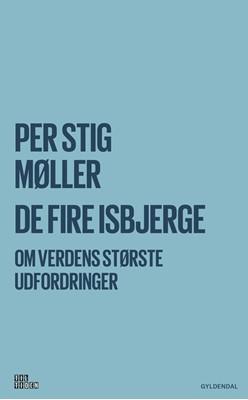 De fire isbjerge Per Stig Møller 9788702262179