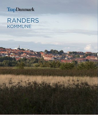 Trap Danmark: Randers Kommune Trap Danmark 9788771810608