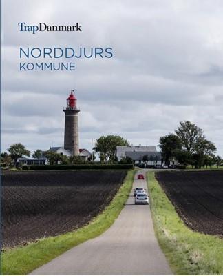 Trap Danmark: Norddjurs Kommune Trap Danmark 9788771810615
