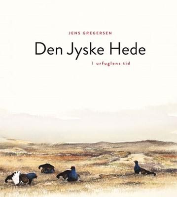 Den jyske hede Jens Gregersen 9788712056317
