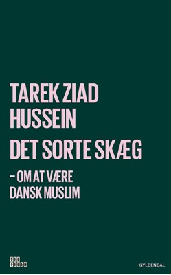 Det sorte skæg Tarek Hussein 9788702249477