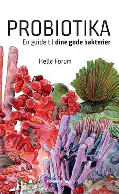 Probiotika Helle Forum 9788772002033