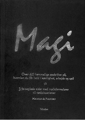 Magi Nicola De Pulford 9788772305813