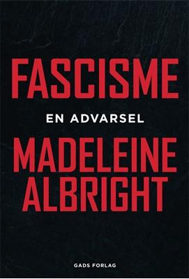 Fascisme Madeleine Albright 9788712056775