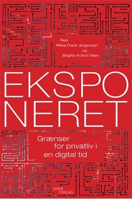 Eksponeret Birgitte Kofod Olsen, Rikke Frank Jørgensen 9788712056737