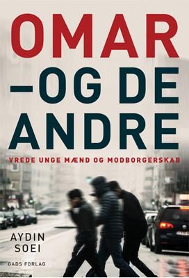 Omar - og de andre Aydin Soei 9788712056898