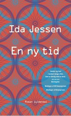 En ny tid Ida Jessen 9788702266399
