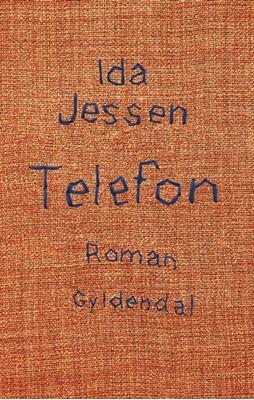 Telefon Ida Jessen 9788702262766