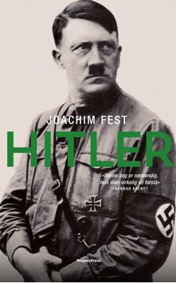 Hitler PB Joachim C. Fest 9788772005423