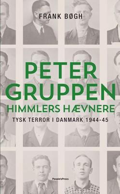 Petergruppen PB Frank Bøgh 9788772005355