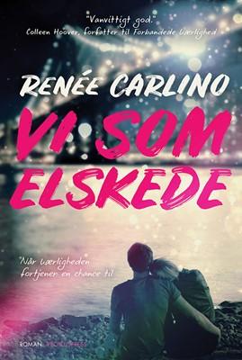 Vi som elskede Renée Carlino 9788772007113