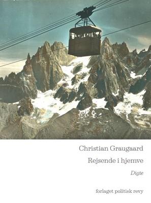 Rejsende i hjemve Christian Graugaard 9788773783818