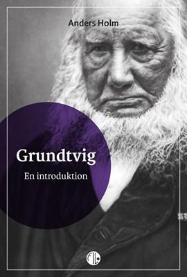 Grundtvig Anders Holm 9788770170178