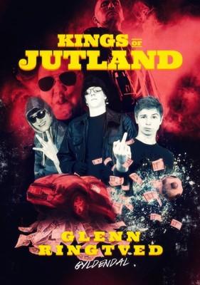 Kings of Jutland Glenn Ringtved 9788702265712