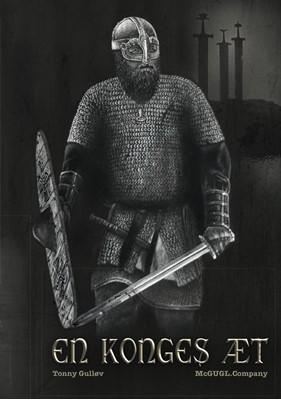 En konges æt Tonny Gulløv 9788792035127