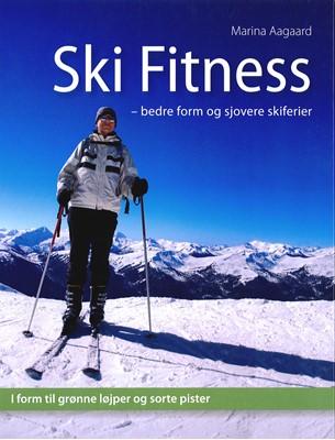 Ski fitness Marina Aagaard 9788792693785