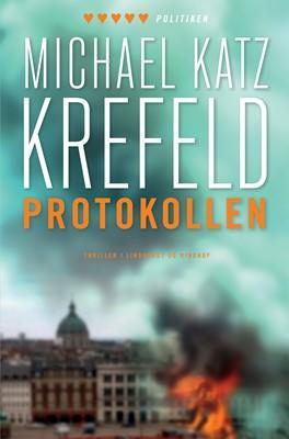 Protokollen Michael Katz Krefeld 9788711416563