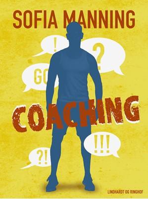 Coaching Sofia Manning 9788711432891