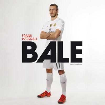 Bale Frank Worrall 9788772001760
