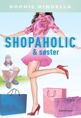 Shopaholic og søster Sophie Kinsella 9788711375075