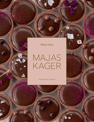 Majas Kager Maja Vase 9788740042139