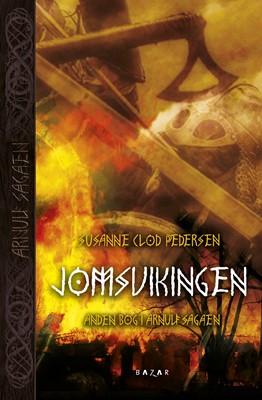 Jomsvikingen Susanne Clod Pedersen 9788771161557