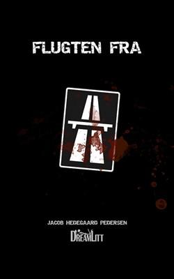 Flugten fra Jacob Hedegaard Pedersen 9788793010345