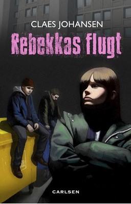 Rebekkas flugt Claes Johansen 9788711348741